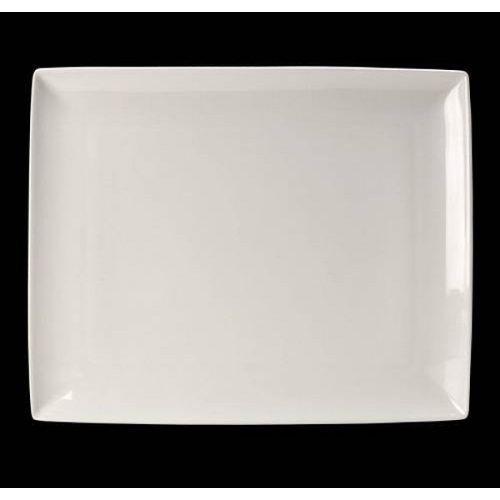 Półmisek porcelanowy taste rectangles marki Steelite
