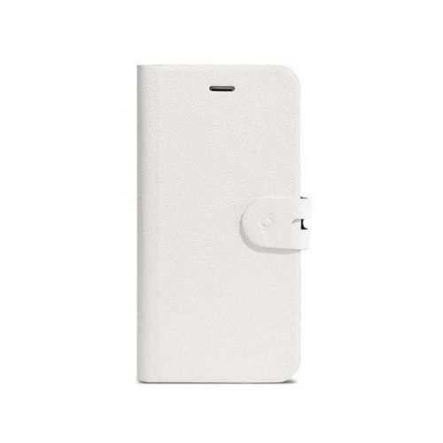 Ttec Etui  cardcase flex do iphone 5/5s biały (8694470503288)
