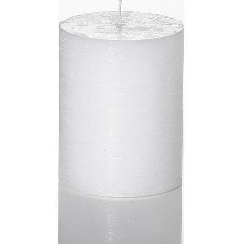 Tre Świeca chamber 7 cm biała