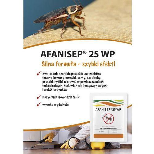 Fregata Preparat owadobójczy afanisep 25 wp 25g (5907456241313)