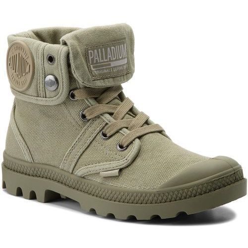 Trapery PALLADIUM - Pallabrouse Baggy 92478-342-M Vetiver/Burnt Olive, 36-38