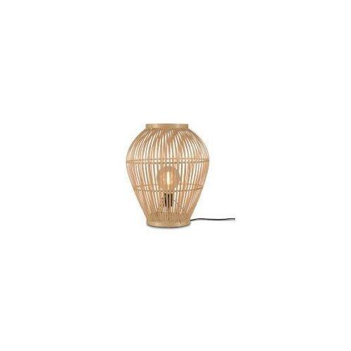 lampa podłogowa tuvalu/f50/n naturalna rozmiar s tuvalu/f50/n marki Good&mojo