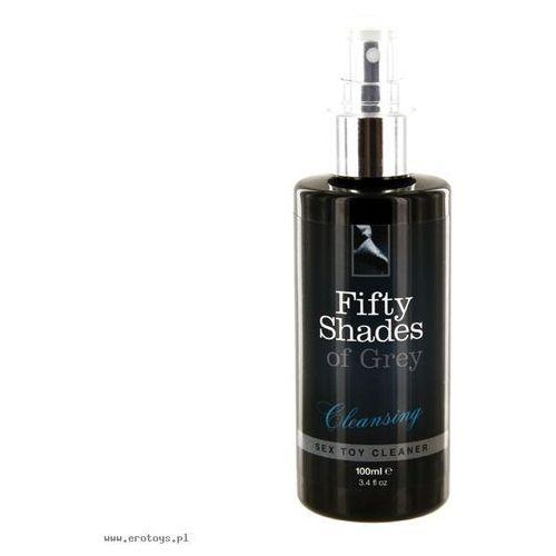 Fifty shades of grey (uk) Środek do dezynfekcji fifty shades of grey - cleansing