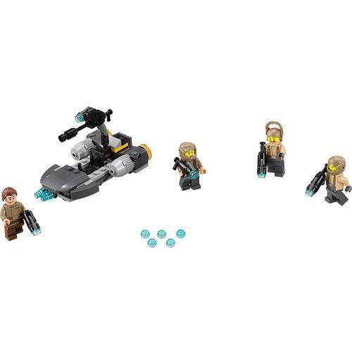 75131 RUCH OPORU Resistance Trooper Battle Pack KLOCKI LEGO STAR WARS