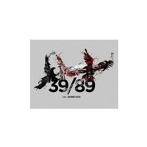L. U. C. - 39/89 - zrozumieć Polskę (Digipack) - Zostań stałym klientem i kupuj jeszcze taniej
