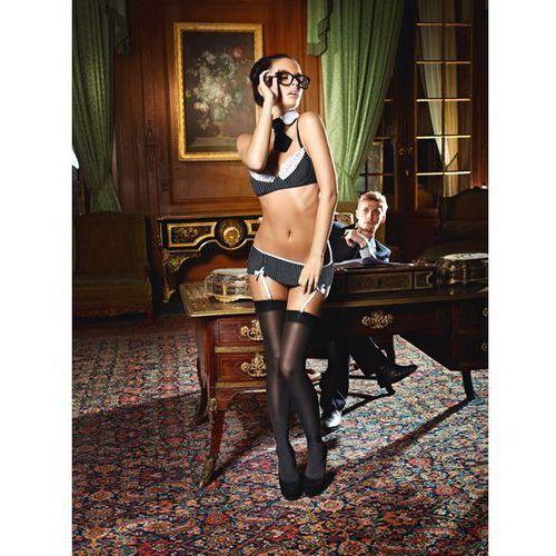 Przebranie sekretarki - Baci Sexy Secretary Set M/L