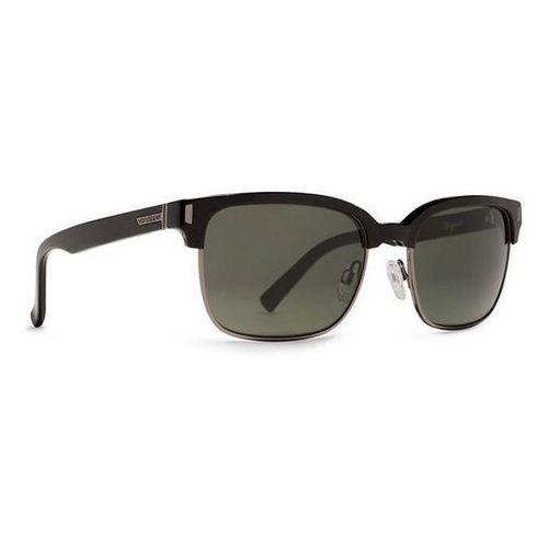 Okulary Słoneczne Von Zipper Mayfield SMRF1MAY-BKV