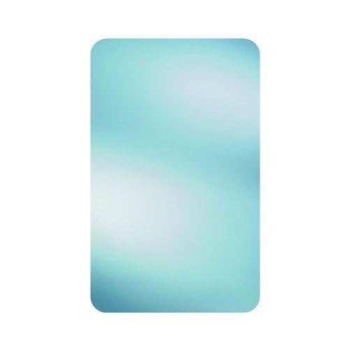 Dubiel vitrum Lustro łazienkowe bez oświetlenia sr 80 x 50 cm