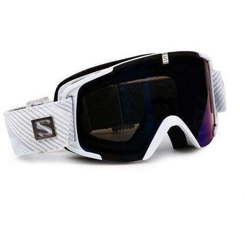 Gogle narciarskie xview xtra 36800601 marki Salomon