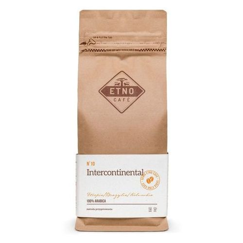 Etno Cafe Intercontinental 0,25 kg, 2770