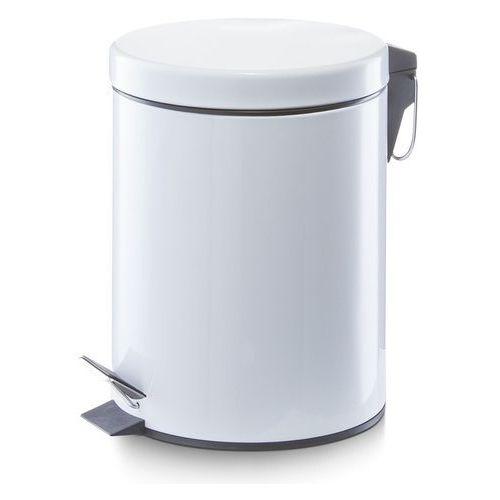 Kosz ZELLER 5L Biały (4003368187006)