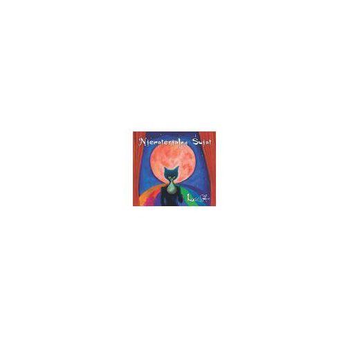 LÓÓSTRA - NIEMATERIALNY ŚWIAT (CD)