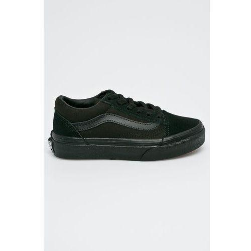 - tenisówki marki Vans