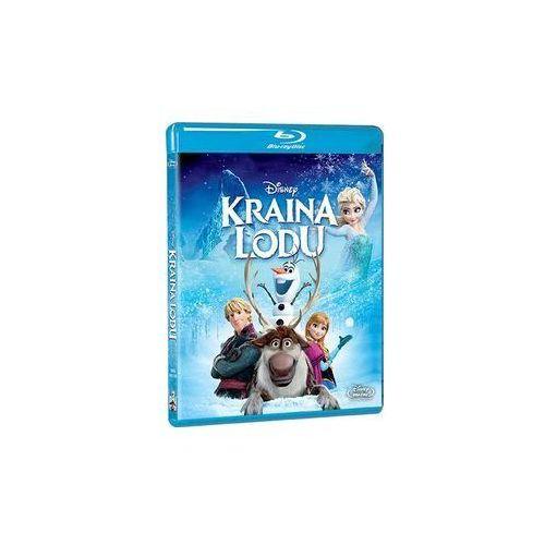 Kraina lodu [Blu-ray]