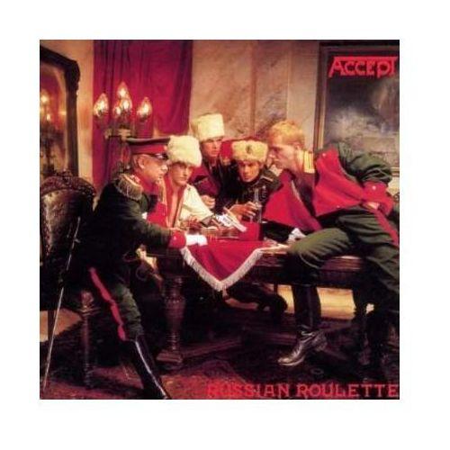 Bmg music Russian roulette (remaster + bonus) (0743219321220)