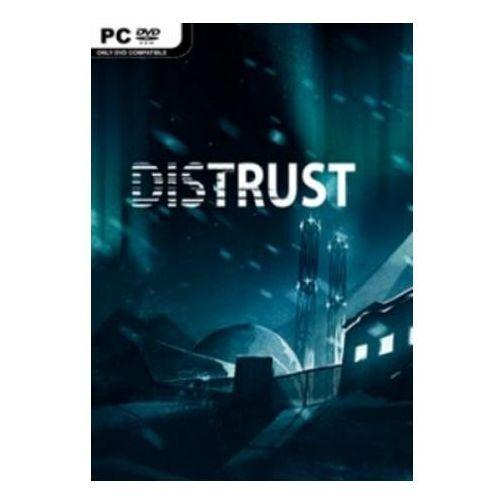 Distrust (PC)