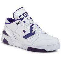Sneakersy CONVERSE - Erx 260 Ox 165910C White/Court Purple/White