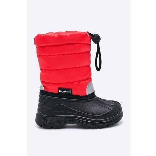- śniegowce dziecięce marki Playshoes