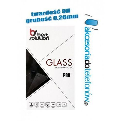 Bs szkło hartowane 0,26mm 9h pro+ huawei p8 lite wyprodukowany przez Best solution