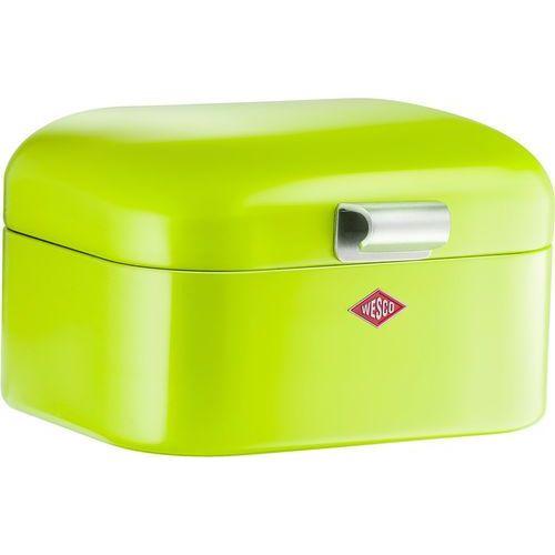 Wesco - Pojemnik na pieczywo Mini Grandy - zielony - zielony, 235001-20