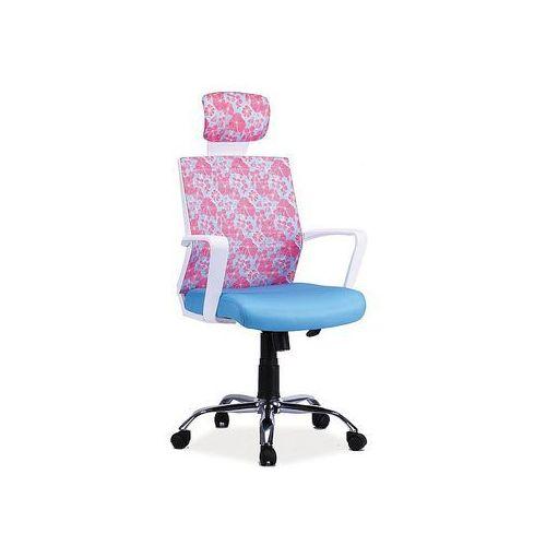 Fotel obrotowy, krzesło biurowe MAJA