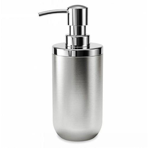 - dozownik do mydła junip, stalowy - stalowy marki Umbra
