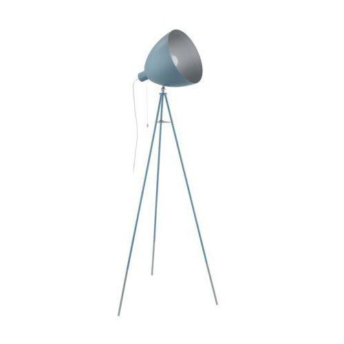 Chester-p lampa podłgowa vintage 49046 marki Eglo
