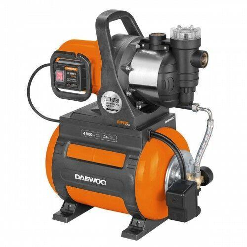 Daewoo Hydrofor + pompa wody das 5500/24 1300w 24l