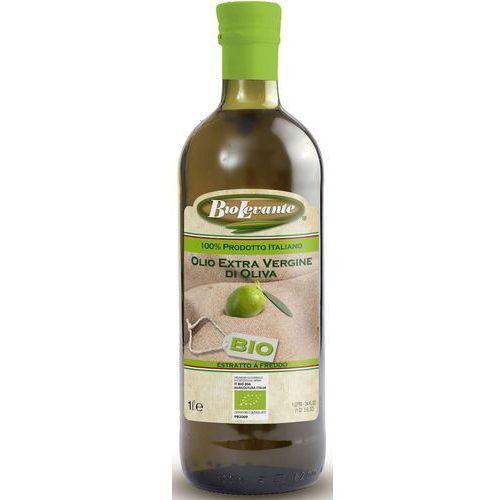 Bio levante : oliwa z oliwek extra virgin bio - 1 l (8011845031007)
