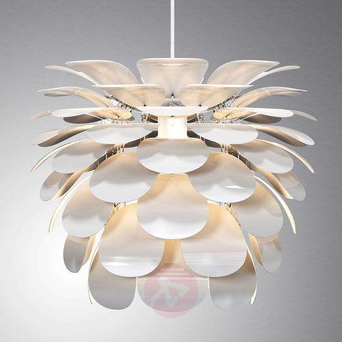 Nordlux Lampa wisząca 78313001, e27 (Øxw) 50 cmx40.5 cm, biały