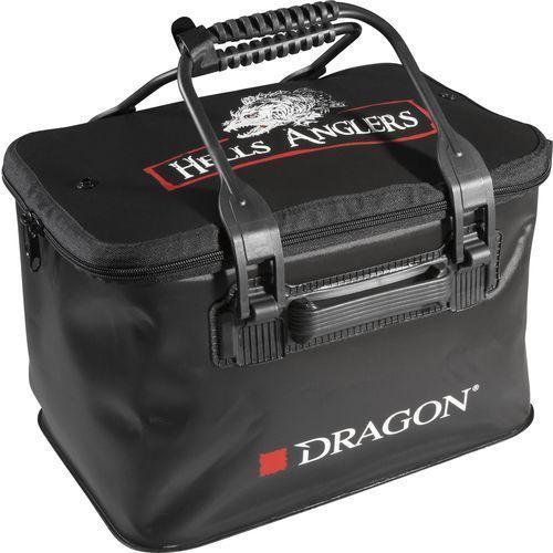 Dragon Hells Anglers pojemnik wodoodporny / roz. S