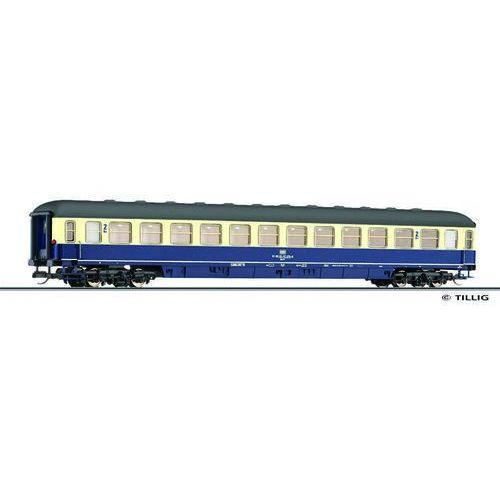 Wagon osobowy 2 klasa typ Bm 234 Tillig 13527