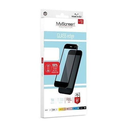 Szkło Hartowane MyScreen Lite Glass Edge SamsungG780 S20 FE czarny