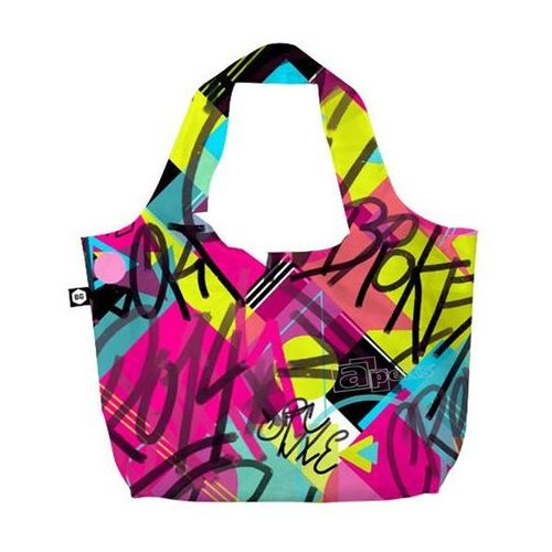 BG Berlin Eco Bags Eco torba na zakupy 3w1 - You've been tagged