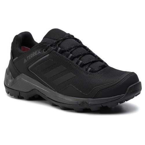 Buty adidas - Terrex Eastrail Gtx GORE-TEX BC0968 Carbon/Cblack/Grefiv, kolor czarny