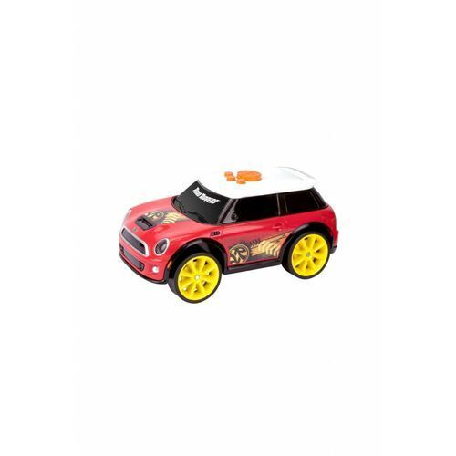Toy state Dancing car - mini cooper s dumel (0011543405269)