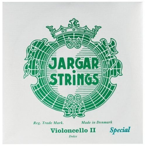 Jargar (638889) struna do wiolonczeli - d ′′special′′ - forte