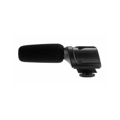 Mikrofon pojemnościowy Saramonic SR-PMIC1 do aparatów i kamer