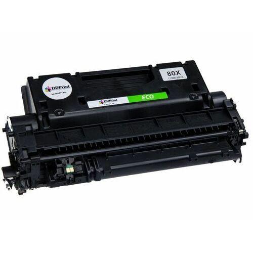 Toner 80x - cf280x do hp pro 400 m401dn, m425dw, m425dn, - eco 7k - zamiennik marki Dd-print