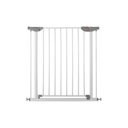 Reer Bramka rozporowa barierka na schody 74-80,7cm - 074,0 - 080,7