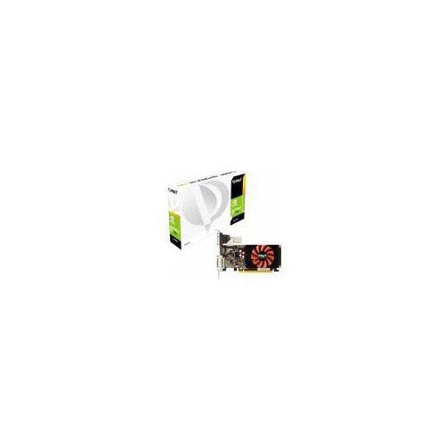 Karta graficzna Palit GeForce GT 730 1GB (128 bit) DVI, HDMI, D-Sub (NEAT7300HD01F) Darmowy odbiór w 21 miastach!