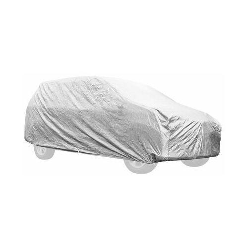 Msw pokrowiec na samochód - do aut o dł. 4310 mm msw-cc-s-135 - 3 lata gwarancji