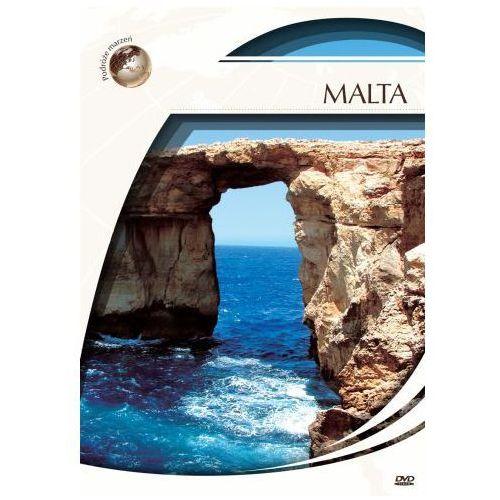 DVD Podróże Marzeń MALTA z kategorii Filmy przygodowe