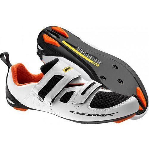 cosmic elite triathlone - buty rowerowe r. 42 2/3 marki Mavic