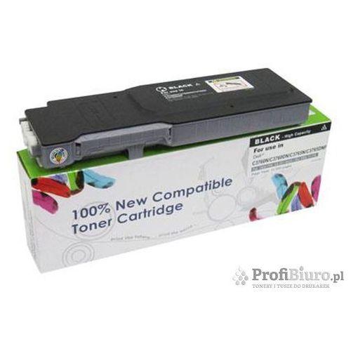 Toner CW-D3760BN Black do drukarek Dell (Zamiennik Dell 4CHT7 / 593-11119) [11k] (4714123963505)