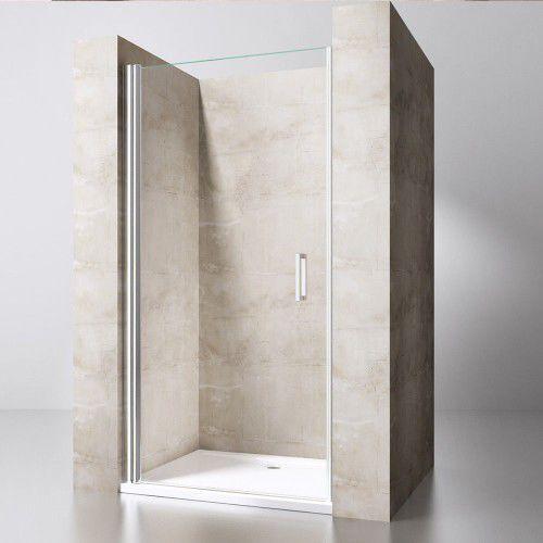 Swissliniger Drzwi prysznicowe uchylne liniger dx600 2 kolory