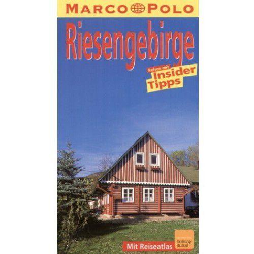 Riesengebrige (Karkonosze)-Przewodnik Marco Polo