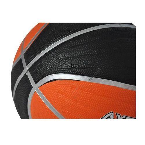 Piłka do koszykówki Axer - produkt z kategorii- Koszykówka