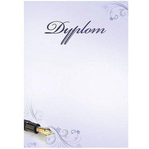 Dyplom galeria papieru Classic - X01925, NB-755