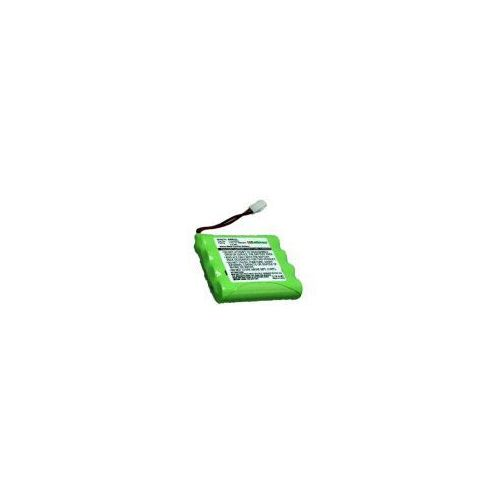 Bati-mex Bateria philips sbc eb4870 700mah 3.4wh nimh 4.8v 4xaaa